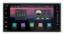 2DIN SWAT AHR-4185 Toyota Universal Android автомагнитола сенсорная на тойота на тойоту