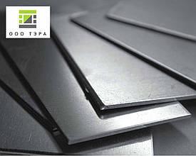 Дюралевая плита  12 мм Д16 алюминиевая 1500х4000 мм