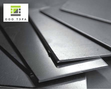 Алюминиевая плита  12 мм Д16, фото 2