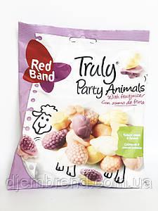Жевательные конфеты Truly Party Animals Red Band , 110 гр