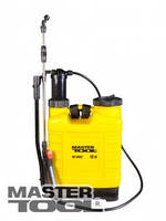 MasterTool  Опрыскиватель гидравлический ранцевый 12 л, штанга 115 см, Арт.: 92-9412