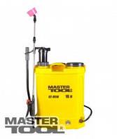 MasterTool  Опрыскиватель аккумуляторный комбинированный 16 л, 12V, 8 а/ч, Арт.: 92-9516