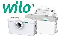 Wilo HiSewlift 3-15 - Канализационная фекальная установка