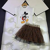 Детский брендовый костюм