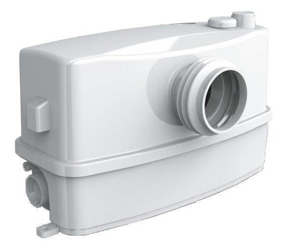 Aquatica LEO WC600A Каналізаційна установка