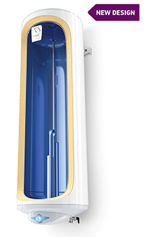 Водонагрівач електричний TESY ANTICALC Slim GCV 303516D D06 TS2R