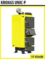KRONAS UNIC P 27 кВт - Котел твердотопливный