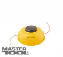 MasterTool  Катушка триммерная полуавтомат Mini, Арт.: 19-1915