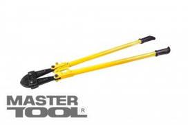 MasterTool  Ножницы для прутов L=600 мм D=8мм, T8, HRC53~60, Арт.: 01-0124