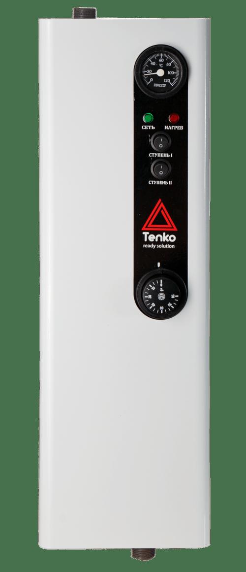 Котел електричний Tenko Економ 6 кВт (KE 6,0_220)