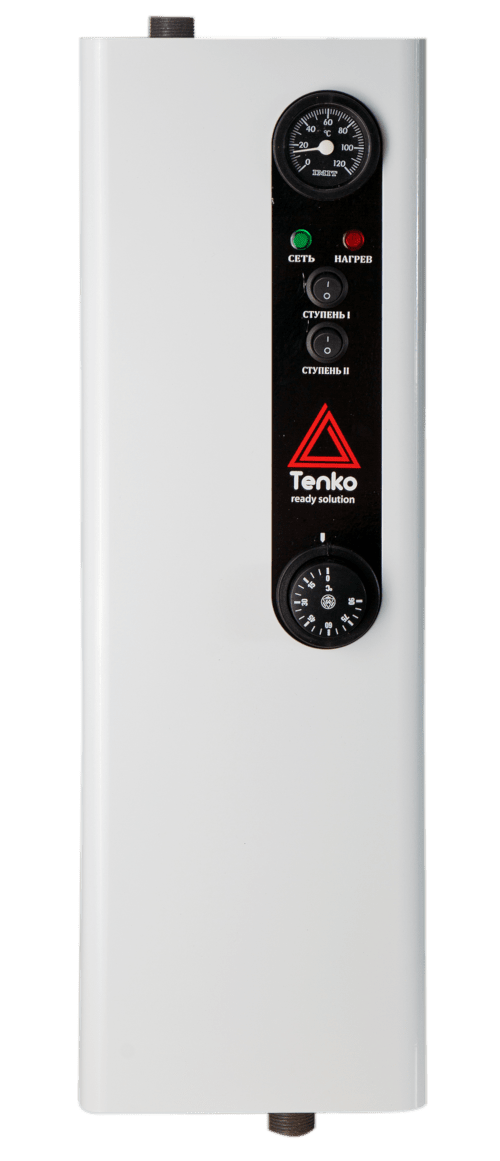 Котел електричний Tenko Економ 6 кВт (KE 6,0_380)