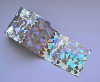 Фольга для литья и дизайна ногтей серия А №52 (длина 1м)