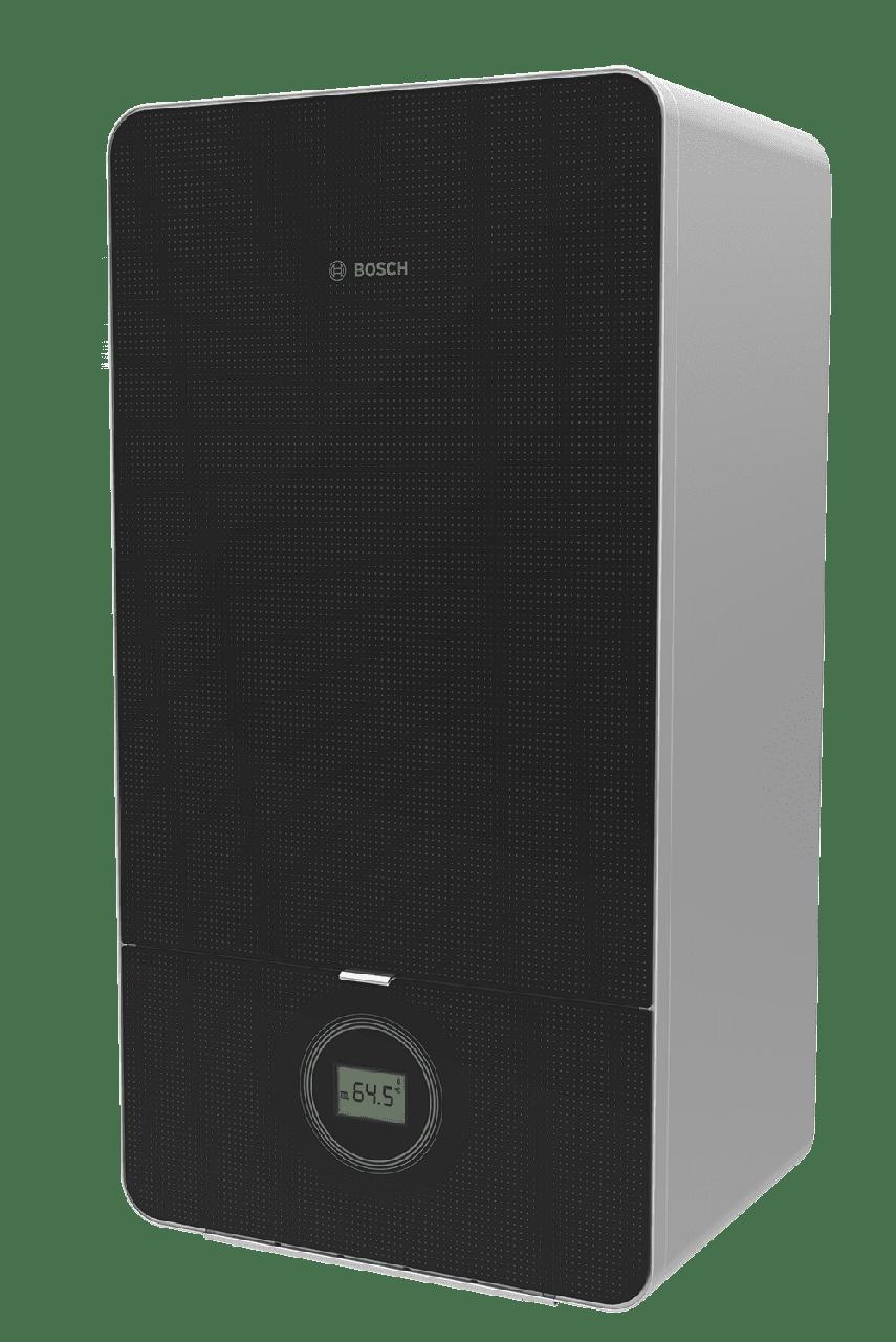 Bosch Condens GC 7000iW 14/24 СВ Котел конденсаційний газовий двоконтурний