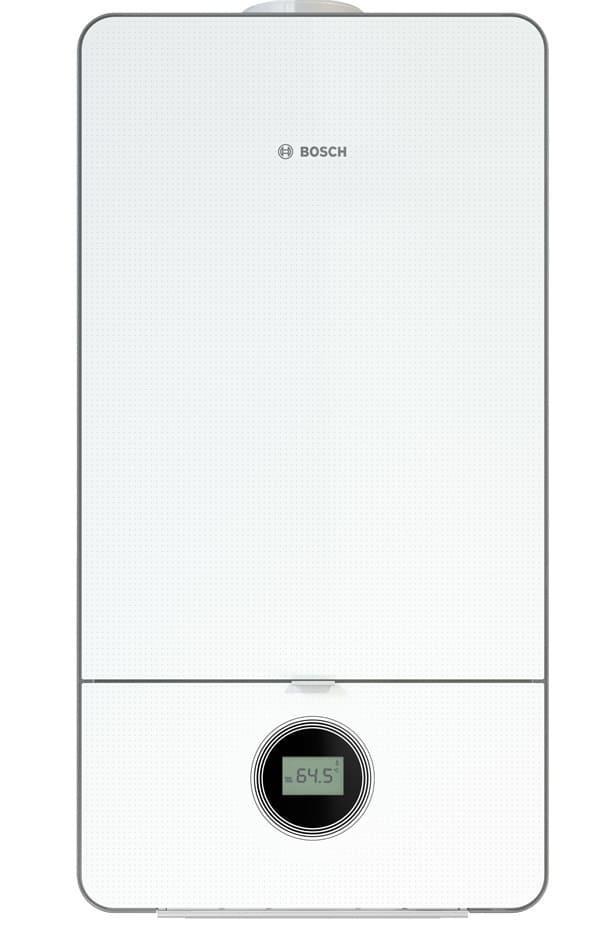 Bosch Condens GC 7000iW 35 P Котел конденсаційний газовий одноконтурний
