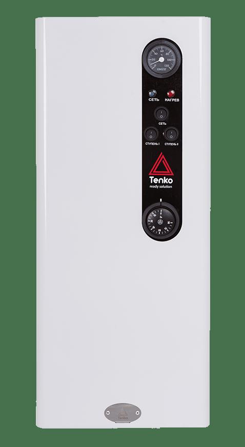 Котел електричний Tenko Стандарт 6 кВт (СЬКУ 6_380)