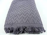 Полотенце  махровое  50х90  500 г/м², фото 5