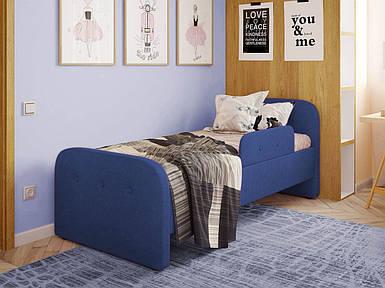 Детская мягкая кровать Teddy 800*1700 мм TM Viorina Deko