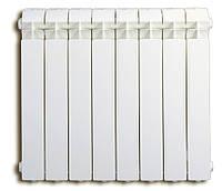 Global VOX 800 extra - Алюминиевый радиатор секционный