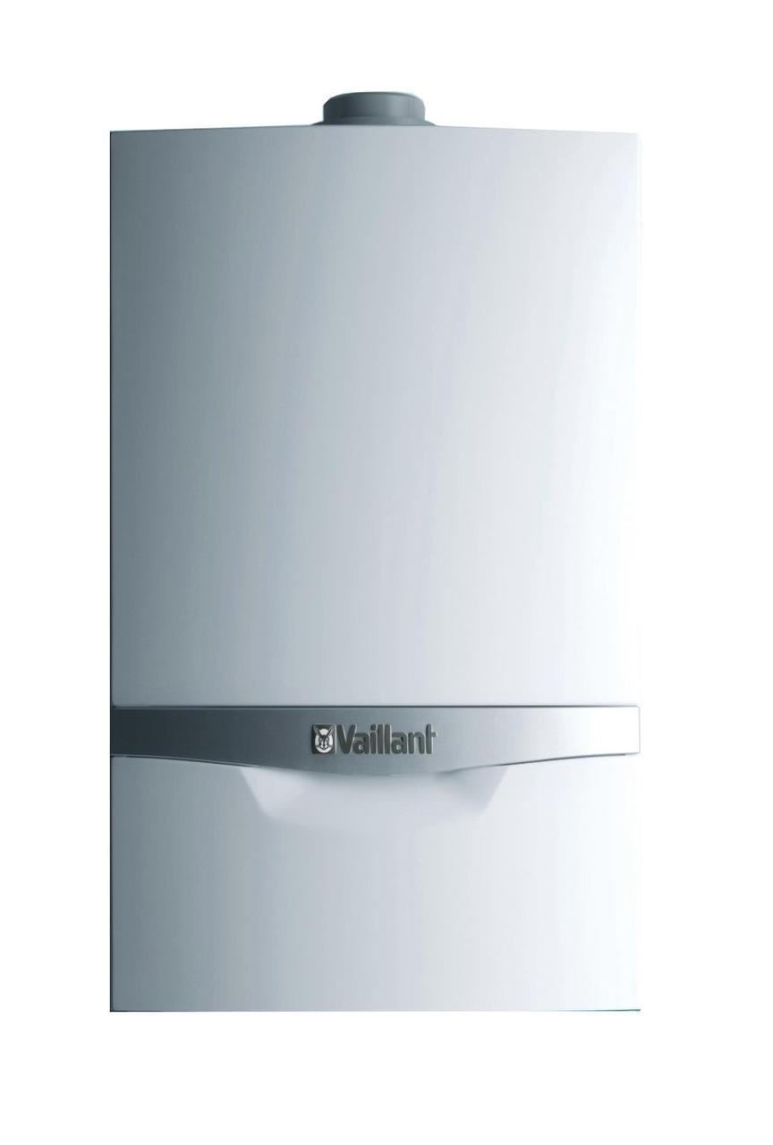 Vaillant ecoTEC plus VU 486/5-5 - Котел конденсационный