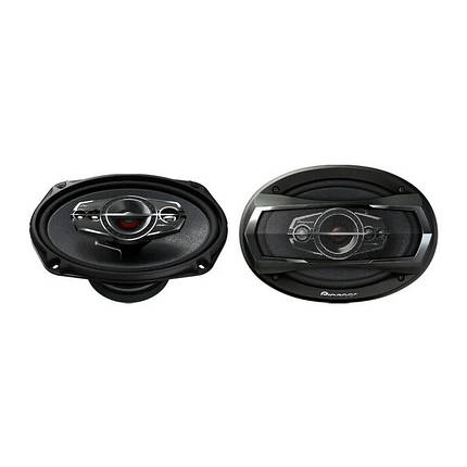 Автоакустика TS-A6995 (69, 5-ти полос., 1000W) автомобильная акустика динамики автомобильные колонки, фото 2