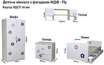 """Детская комната """"Флай МДФ """"TM Viorina-Deko, фото 2"""