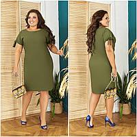 Платье женское 176лс батал