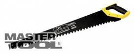 MasterTool  Ножовка для пеноблоков 700 мм, зуб с напайкой, тефлоновое покрытие, Арт.: 14-2770