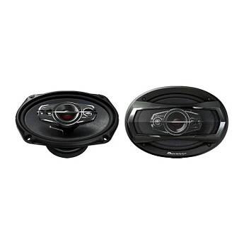 Автоакустика TS-A6995 (69, 5-ти полос., 1000W) автомобильная акустика динамики автомобильные колонки