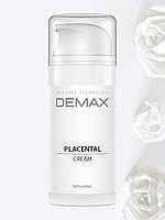 Плацентарный крем Demax Placental Cream 100 мл