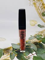 Матовая жидкая помада для губ PIN-UP Ultra Matt №27