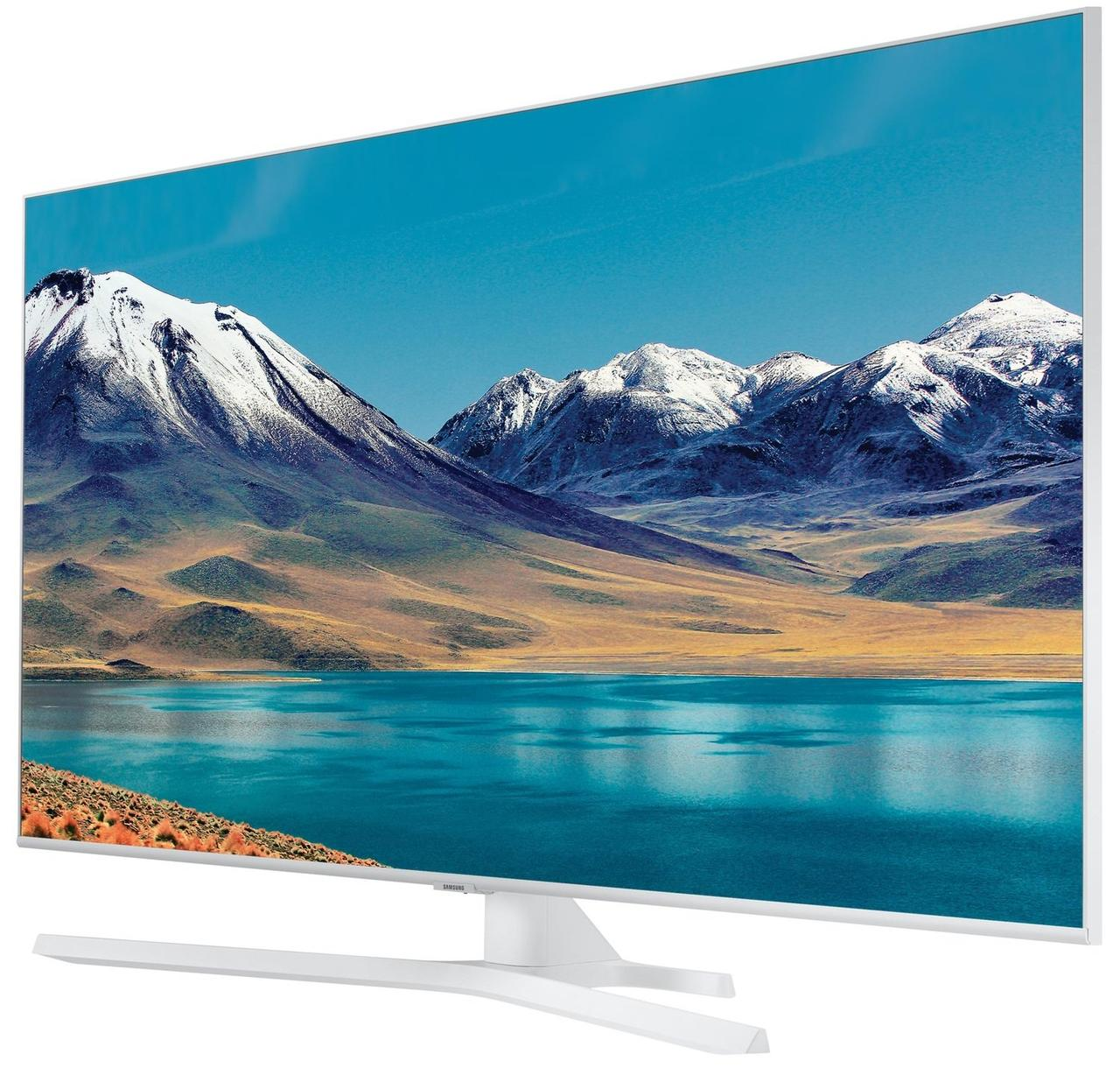 "Телевизор Samsung 43"" UE43TU8510UXUA"