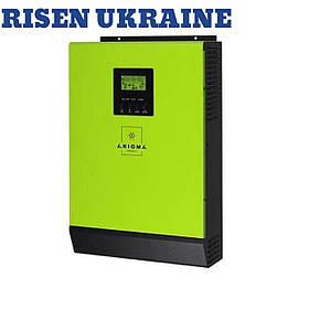 Сетевой инвертор AXIOMA energy + Резерв 5 кВт, 48 В, ISGRID 5000