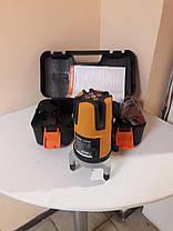 Лазерный нивелир WerkFix LL 05 WF, фото 3