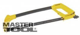 MasterTool  Ножовка по металлу 300 мм, угол наклона полотна 45-90*, Арт.: 14-2136