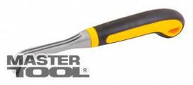 MasterTool  Цикля 238*25,6 мм с двухкомпонентной ручкой, Арт.: 17-1005