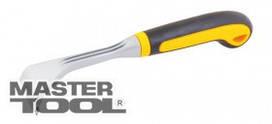 MasterTool  Цикля 258*52 мм с двухкомпонентной ручкой, Арт.: 17-1006