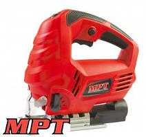 MPT  Лобзик электрический 750 Вт, 100/10 мм, 800-3000 об/мин, аксесс. 2 шт, Арт.: MJS7503