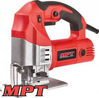 MPT  Лобзик электрический PROFI 700 Вт, 100/10 мм, 500-3000 об/мин, кейс, Арт.: MJS7003