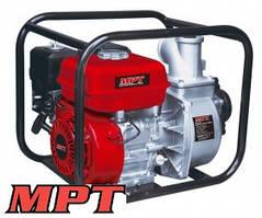 MPT  Мотопомпа бензиновая 4-х тактная 5200 Вт/7 л.с., 212 см. куб., вход/выход 50 мм, 28 м. куб/час, Арт.: MGWP50
