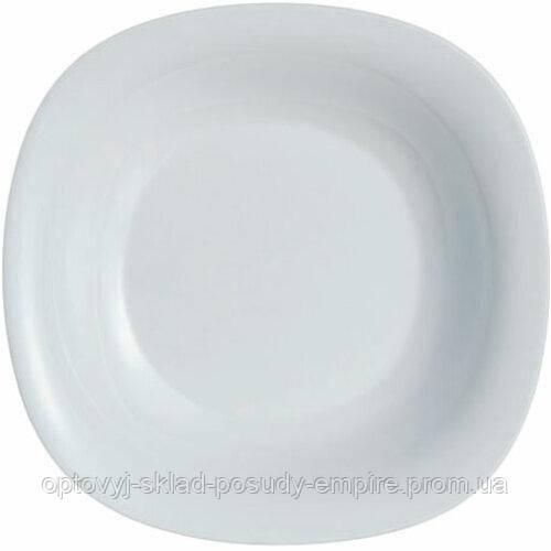 Тарелка обеденная 27 см Carine Granit Luminarc