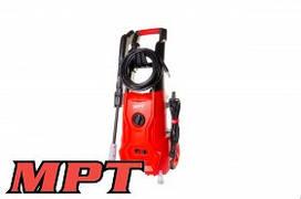 MPT  Мойка высокого давления 140 Bar, 1800 Вт, 6-7 л/мин, медная обмотка, пенная насадка, Арт.: MHPW1803