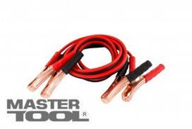 MasterTool  Провода пусковые 400 А, 3 м, Арт.: 81-0124