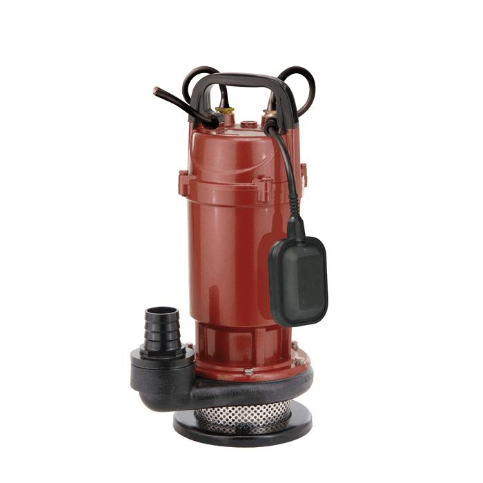 Sprut QDX 3-20-0.55 - Дренажный насос