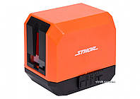 Нівелір лазерний самонівелюючий STHOR дальність- 30 м, точність- ±2 мм / 10 м