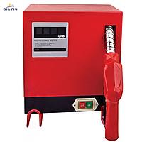 Колонка для заправки ДТ VSO 60л / хв 220В закритий корпус (VS0261-220)