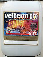 Теплоноситель VELTНERM-PRO-20 в канистре 5л