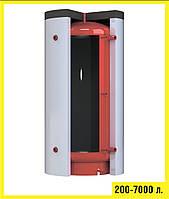 KRONAS ТА0 200 л - Теплоаккумулятор, фото 1
