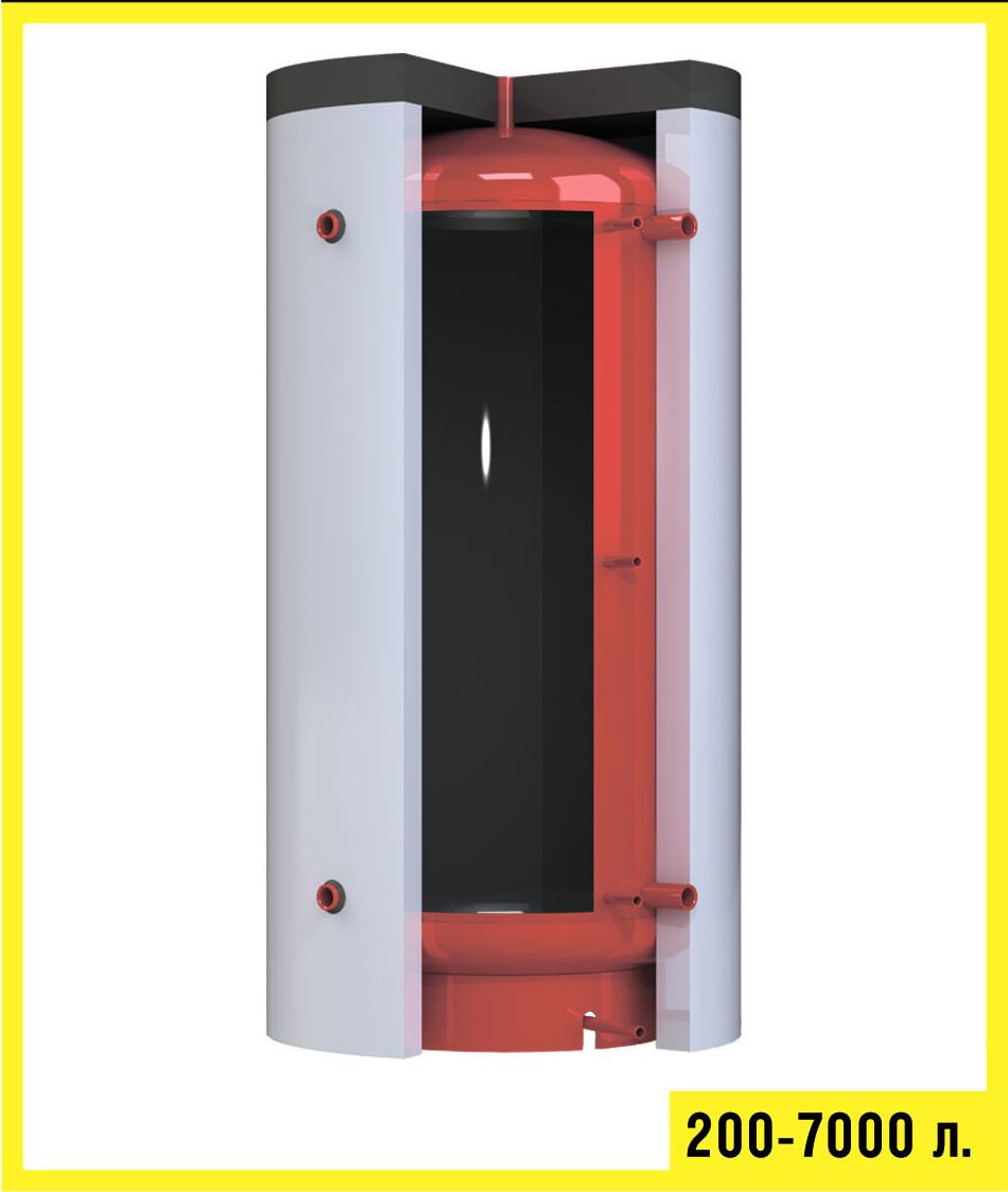 KRONAS ТА0.1000 - Теплоакумулятор