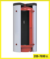 KRONAS ТА0.5000 - Теплоаккумулятор, фото 1