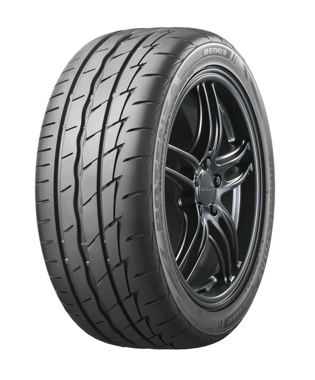 Шина 215/60R16 95V Potenza RE003 Bridgestone Літо